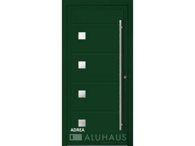 Adrea vchodové hliníkové dvere do domu oknoplast prymat Košice Bardejov Prešov Vzorový dom.jpg
