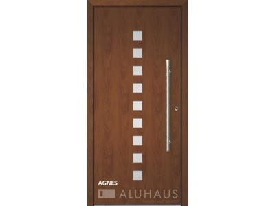 Agnes vchodové hliníkové dvere do domu oknoplast prymat Košice Bardejov Prešov Vzorový dom.jpg