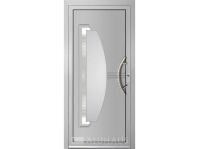 Carita vchodové hliníkové dvere do domu oknoplast prymat Košice Bardejov Prešov Vzorový dom.jpg